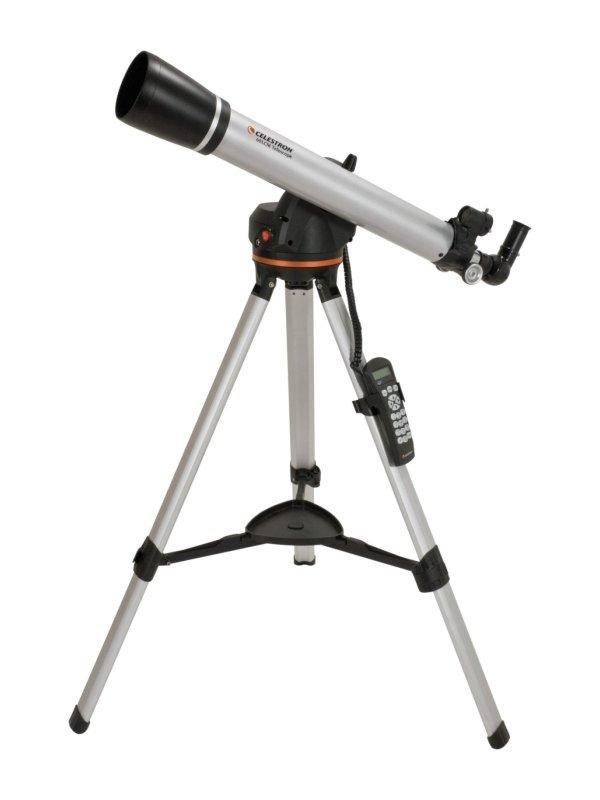 Телескоп Celestron LCM 60 22050