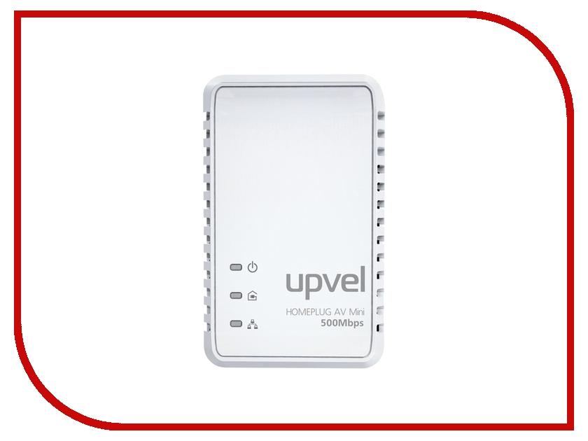 Powerline адаптер Upvel UA-251P<br>