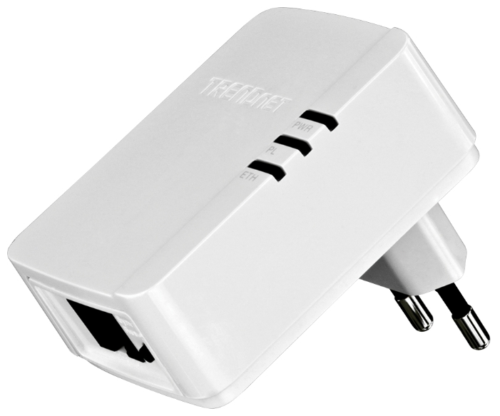 Powerline адаптер TRENDnet TPL-308E