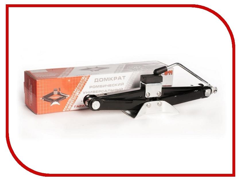 Домкрат Rhombus-911 1.75т ДОМК0003