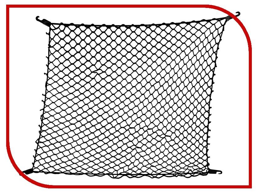 Органайзер Nevod СЕТКА-02 75-75см - сетка напольная классическая nevod багажная сетка nevod напольная эластичная  90 75см