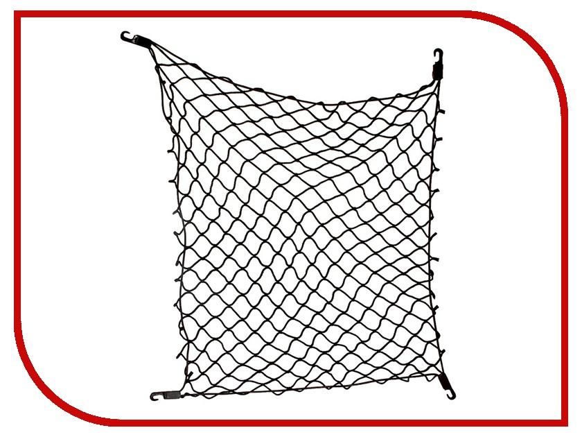 Органайзер Nevod СЕТКА-06 75-75см - сетка напольная эластичная nevod багажная сетка nevod напольная эластичная  90 75см