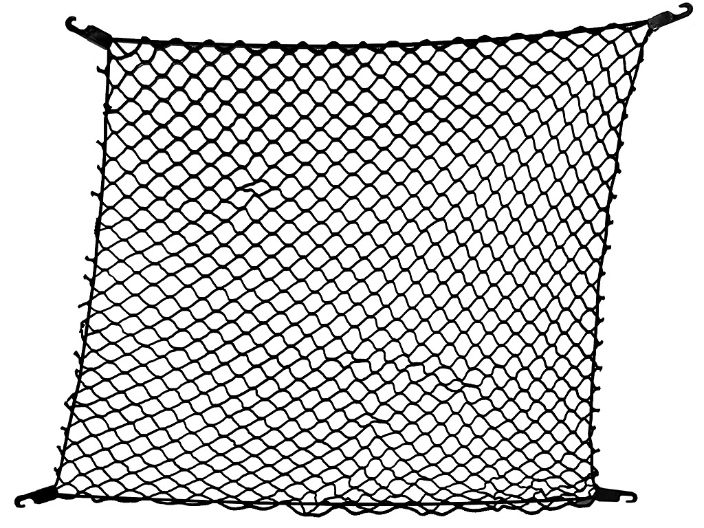 Органайзер Nevod СЕТКА-07 90-75см - сетка напольная эластичная<br>