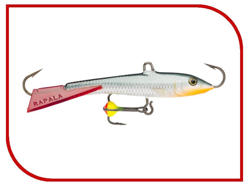 Балансир Rapala W02-PSH 2cm/4g