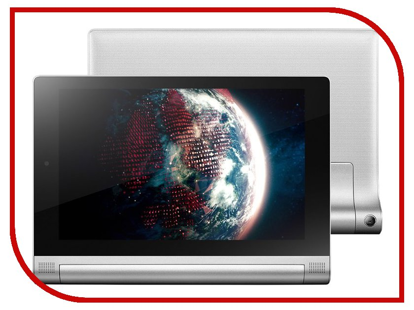 Планшет Lenovo IdeaPad YOGA Tablet 2 830L 59428232 (Intel Atom Z3745 1.86 GHz/2048Mb/16Gb/Intel HD Graphics/LTE/Wi-Fi/Bluetooth/Cam/8.0/1920x1200/Android) 100% pure plant essential oils french imports clary sage lavender basil rosehip oil improve large pores eliminate acne