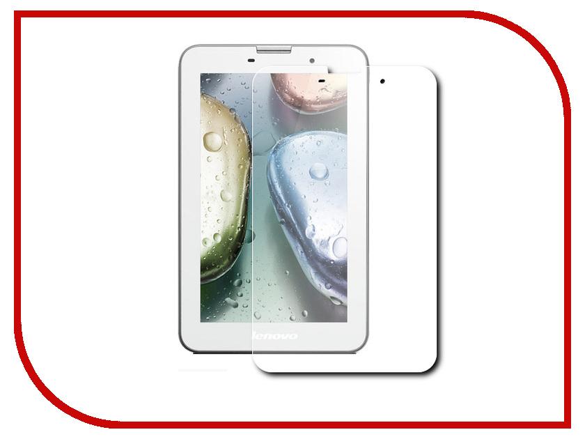 Аксессуар Защитная пленка Lenovo IdeaTab A5000 Palmexx PX/SMP LEN A5000