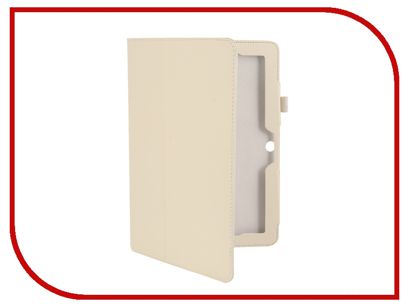 Аксессуар Чехол Palmexx for ASUS Transformer Pad TF303 Smartslim иск. кожа White PX/STC ASU TF303CL WHITE<br>