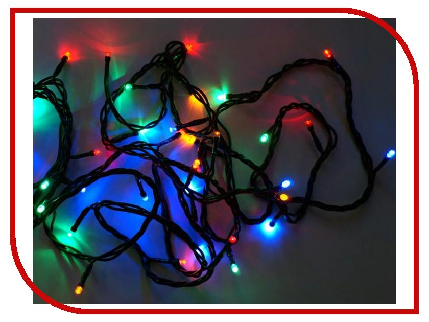Гирлянда Новогодняя Сказка 140 LED 971201 гирлянда новогодняя сказка сердце 52 led 971214 multicolor