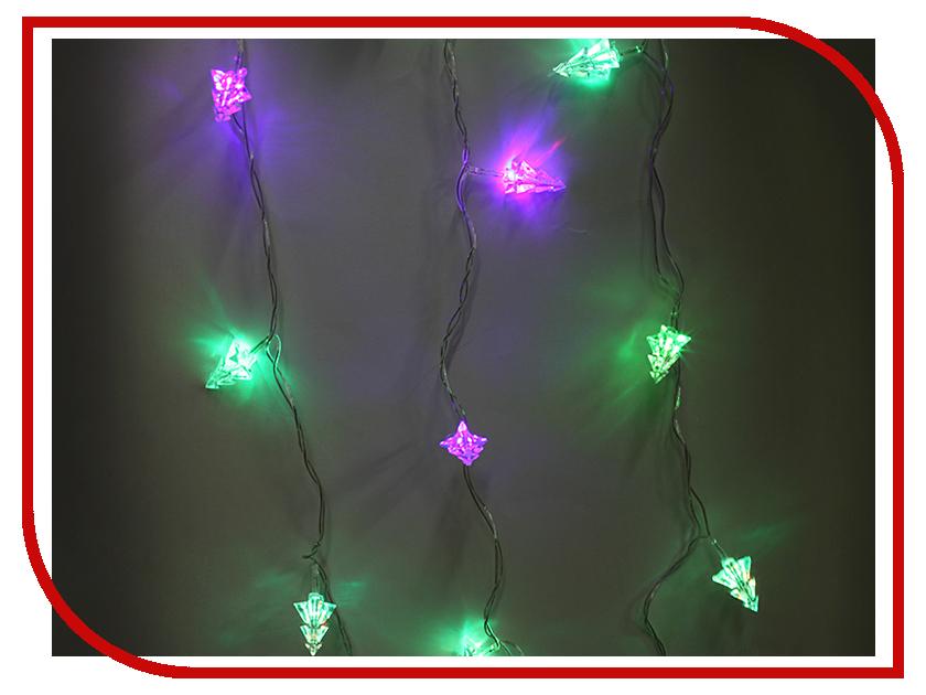 Гирлянда Новогодняя Сказка Елочка 20 LED 971205<br>