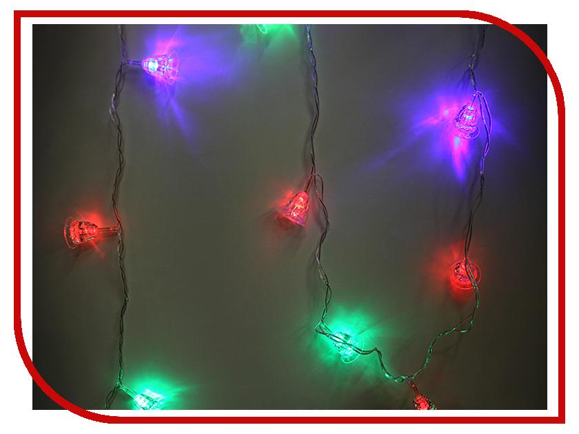 Гирлянда Новогодняя Сказка Клокольчики 20 LED 971207