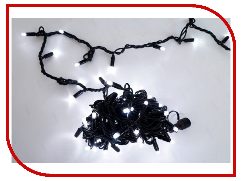Гирлянда Новогодняя Сказка 100 LED 5м 971233