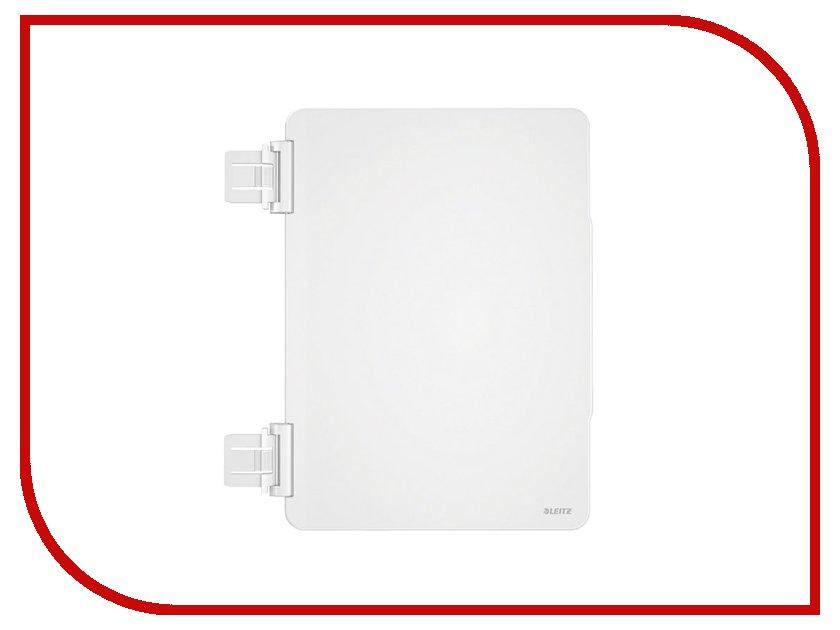 Аксессуар Крышка мульти-чехла Leitz Complete for iPad Air White 65010001 картридж leitz icon 70170001 white