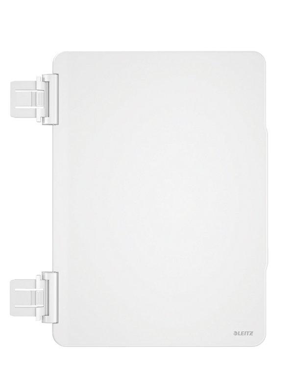 Аксессуар Крышка мульти-чехла Leitz Complete for iPad Air White 65010001
