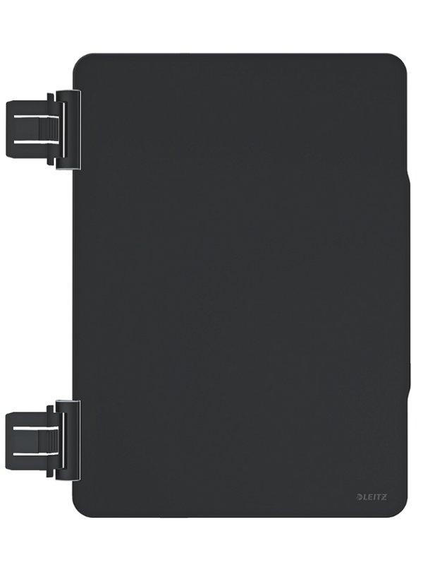 Аксессуар Крышка мульти-чехла Leitz Complete for iPad Air Black 65010095