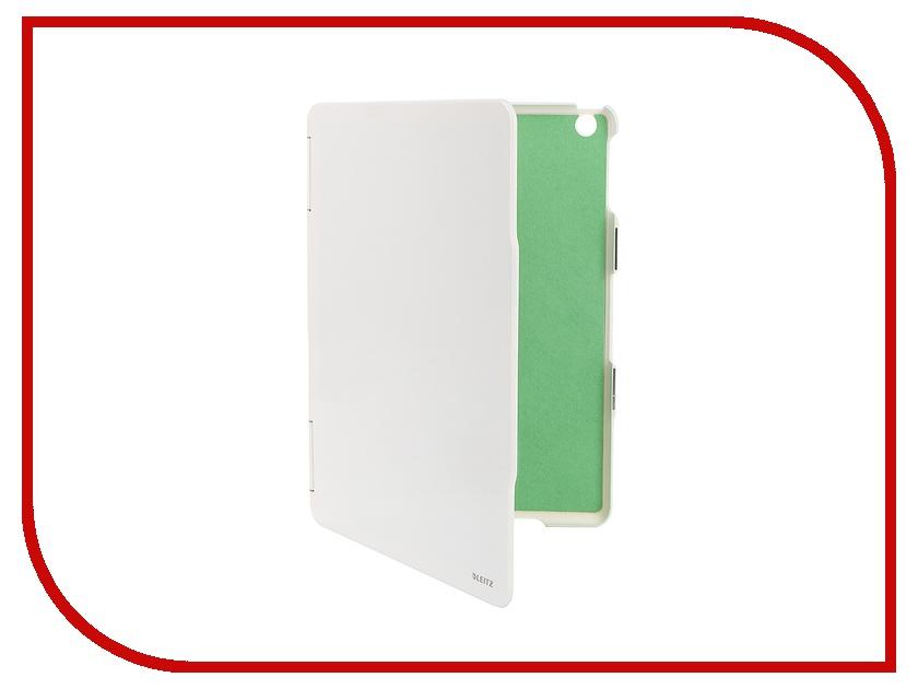 Аксессуар Мульти-чехол Leitz Complete for iPad Air с крышкой и подставкой White 65060001<br>