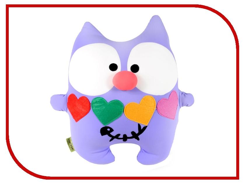 Игрушка антистресс Expetro Котик-в сердечко животик A086<br>