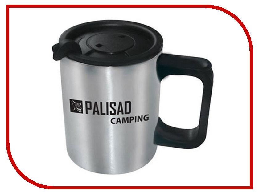Термокружка Palisad Camping 69530