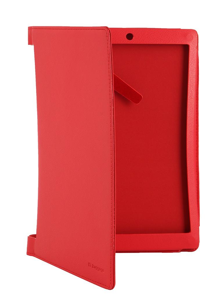 Аксессуар Чехол Lenovo Yoga Tablet 2 10 IT Baggage иск
