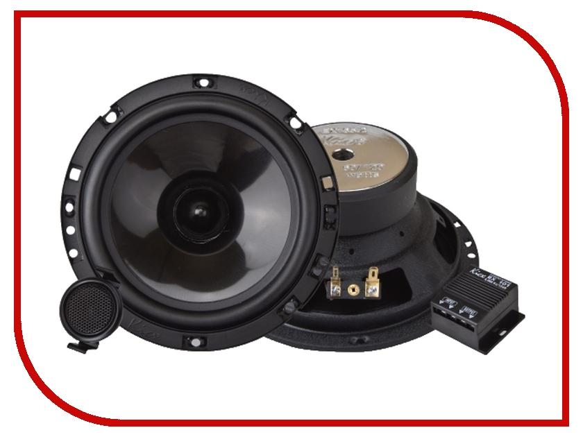 Автоакустика Kicx EX 165.2<br>