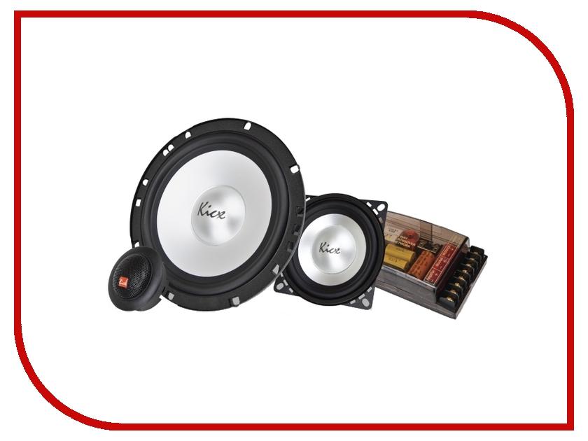 Автоакустика Kicx ALN 8.3<br>