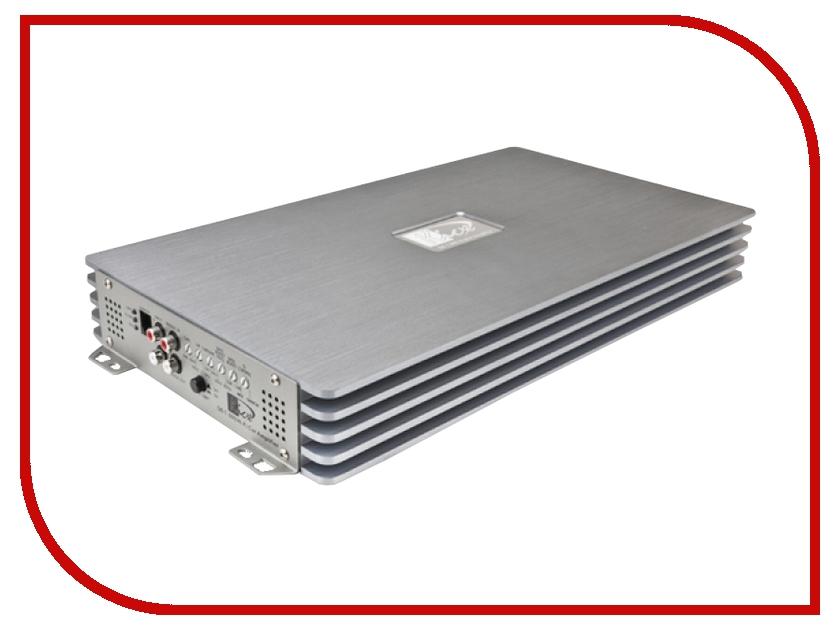 Усилитель Kicx QS 1.900 kicx qs 4 160