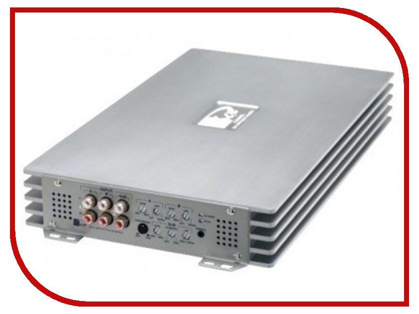 Усилитель Kicx QS 5.300