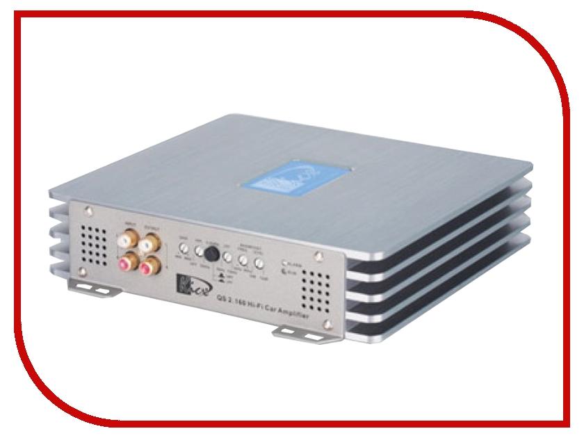 Усилитель Kicx QS 2.160<br>