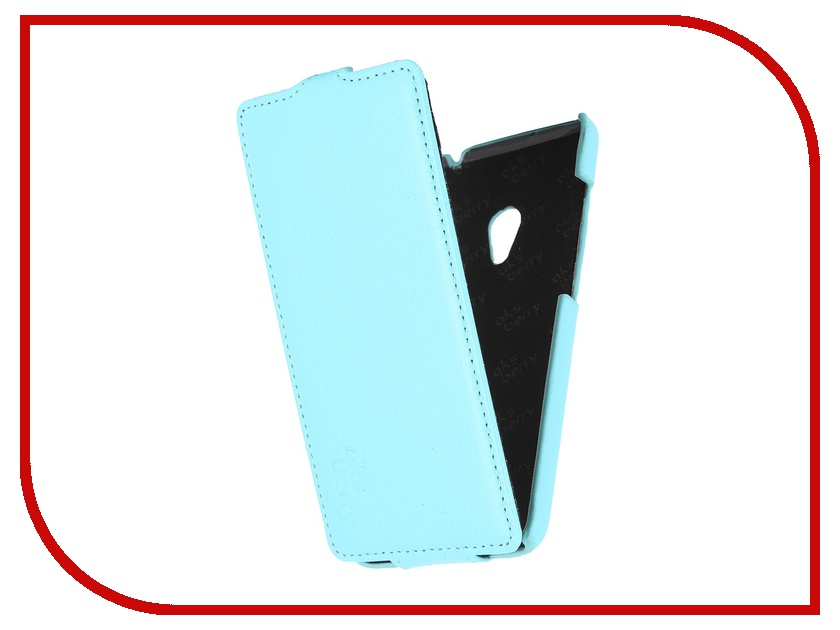 ��������� ����� ASUS ZenFone 5 Aksberry Turquoise