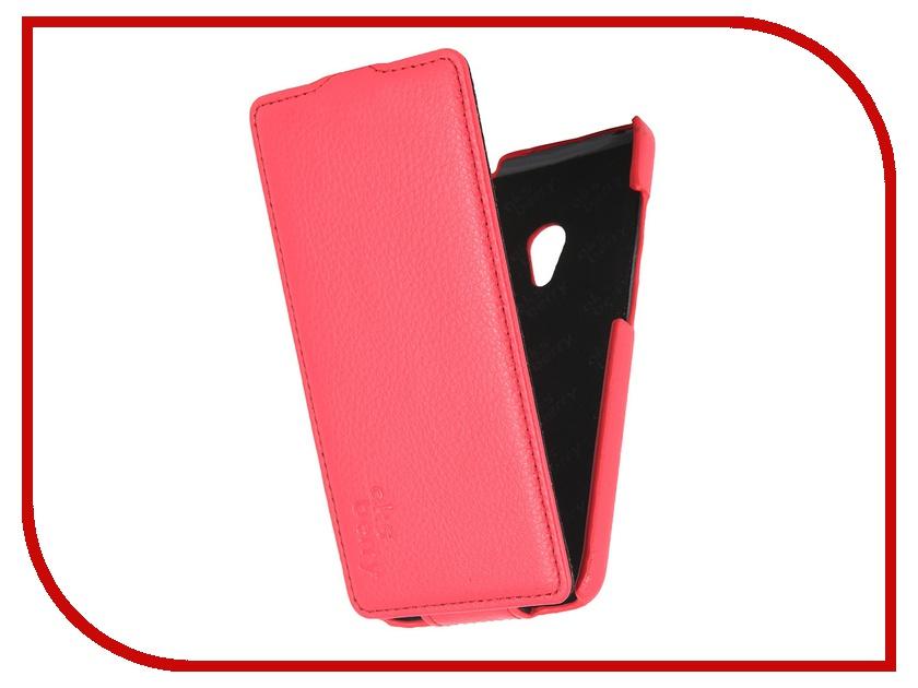 ��������� ����� ASUS ZenFone 5 Aksberry Red