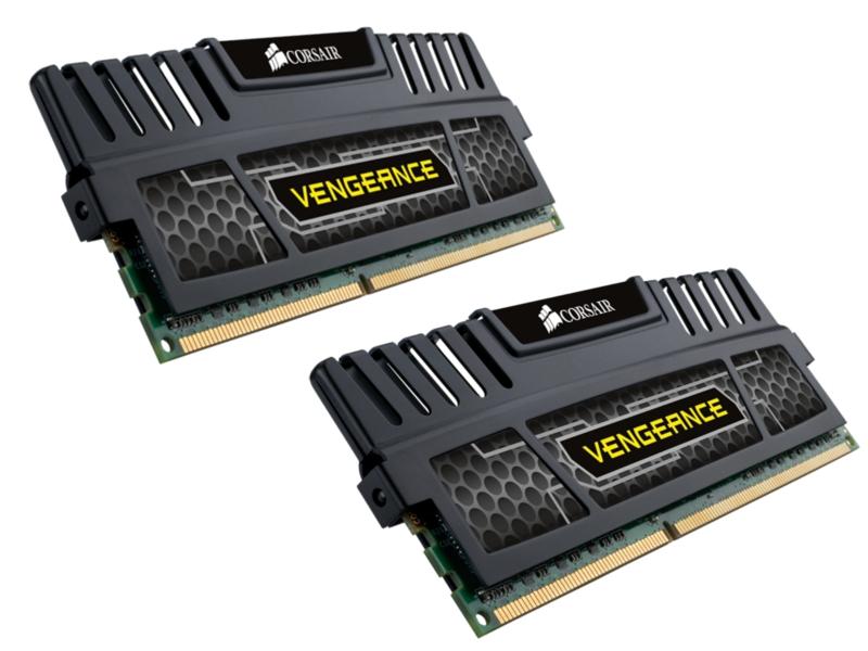 Модуль памяти Corsair CMZ8GX3M2A1600C9