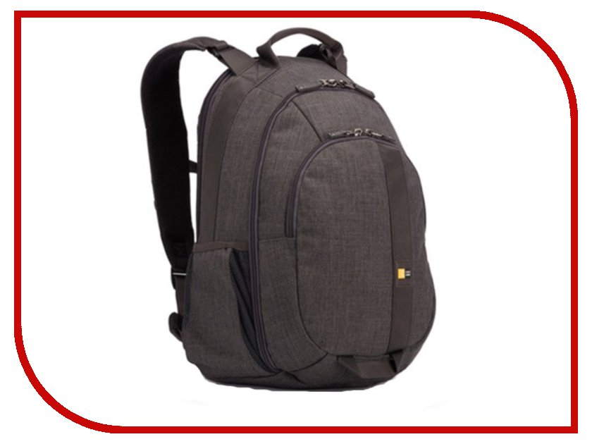 Рюкзак Case Logic 15.6 Berkeley Plus BPCA-115 Grey