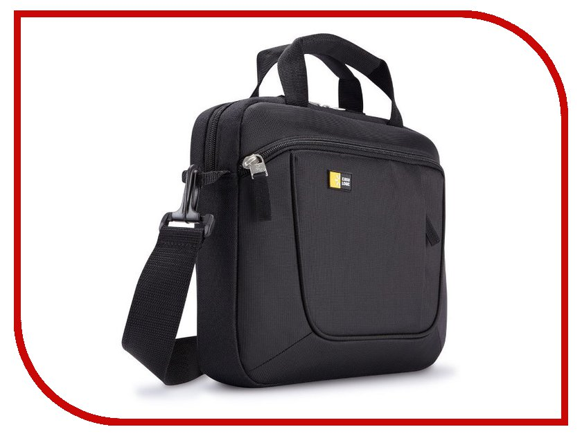 Аксессуар Сумка 11.0-inch Case Logic AUA-311 Black рюкзак case logic 17 3 prevailer black prev217blk mid