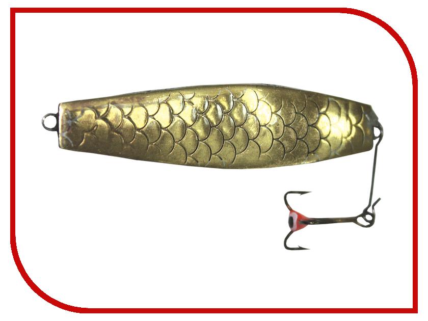 Блесна Rapala Pirken PIPA45-SG 45mm 9g
