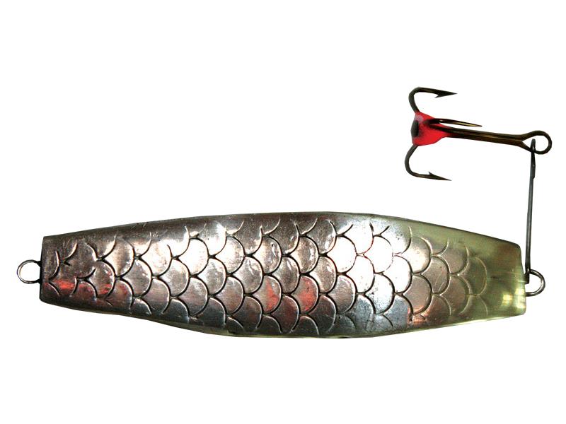 Блесна Rapala Pirken PIPA54-S 54mm 14g<br>
