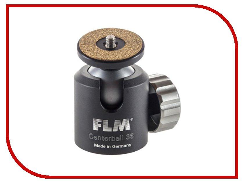 Головка для штатива FLM CB38E