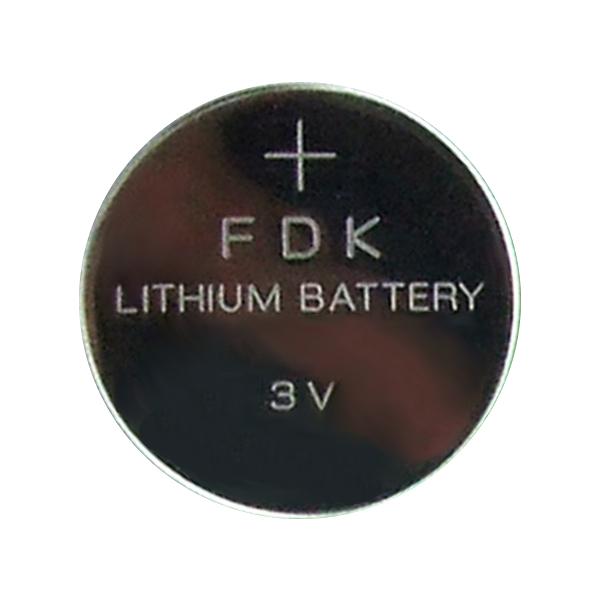 Батарейка CR2430 - Fujitsu CR2430(B) (1 штука)<br>