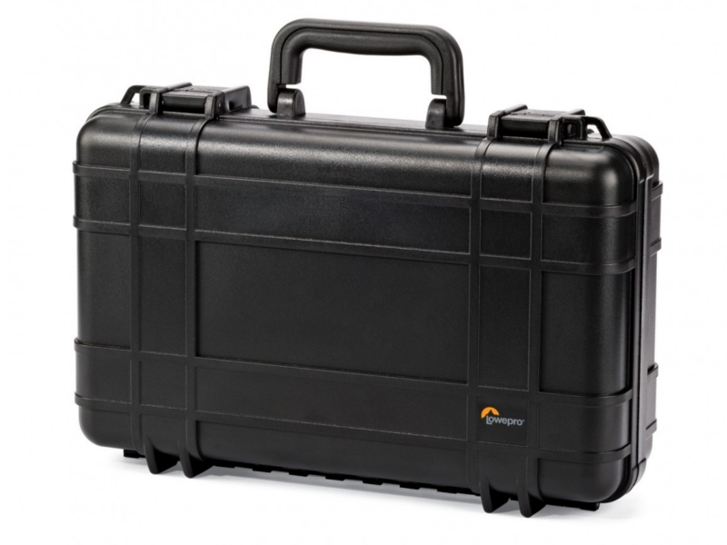 Lowepro Hardside 200 Video цена
