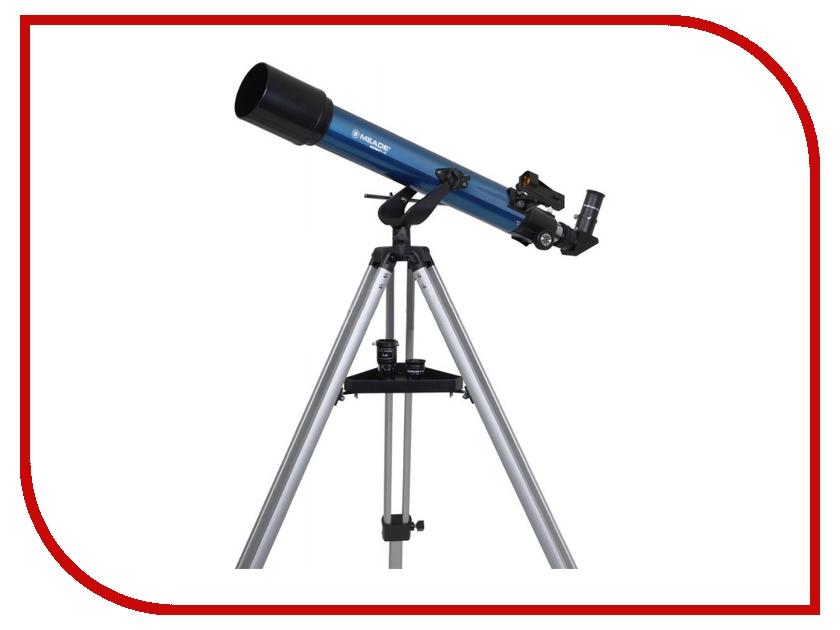 Телескоп Meade Infinity 70 mm азимутальный рефрактор