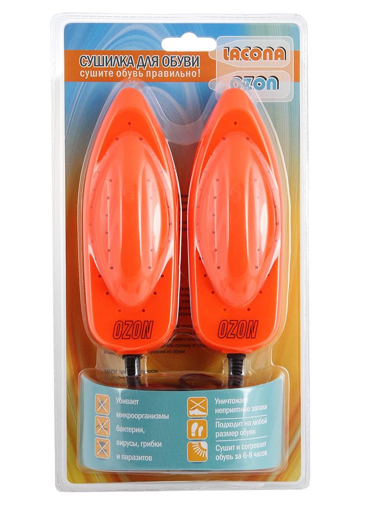 Электросушилка для обуви Lacona Ozon<br>