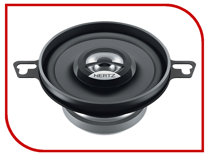 Автоакустика Hertz DCX-87.3