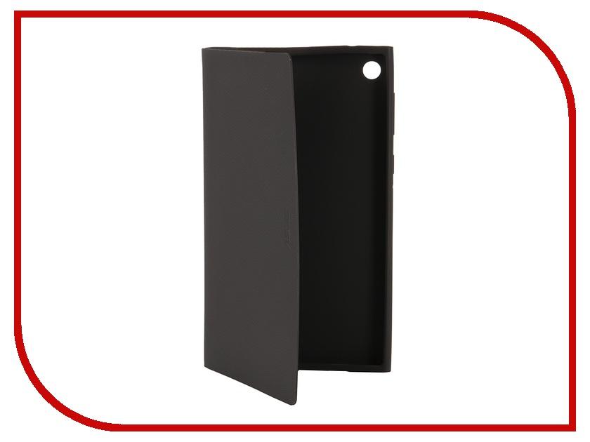 Аксессуар Чехол ASUS MeMO Pad 7 ME572C/ME572CL Persona Cover Black 90XB015P-BSL2G0