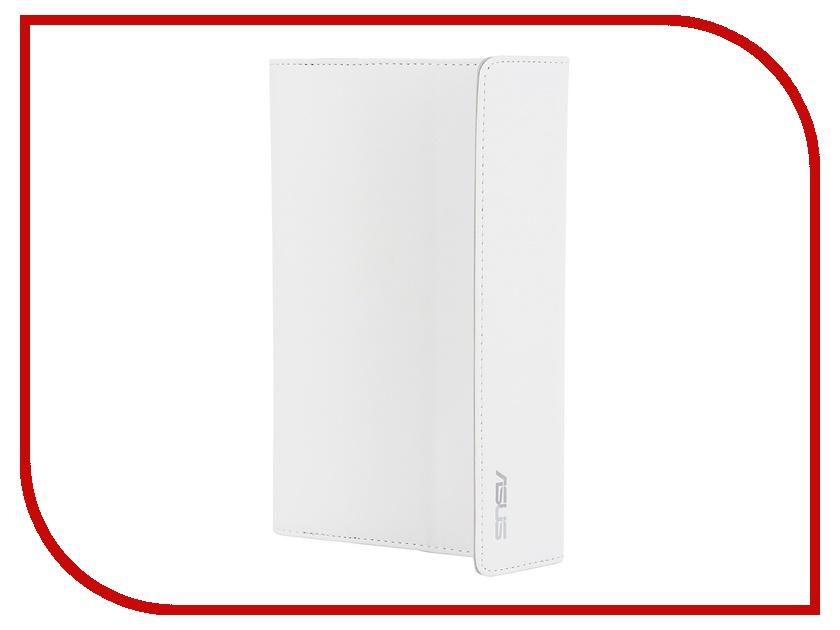 Аксессуар Чехол ASUS MeMO Pad 8 ME180A/ME181C/ME181CX VersaSleeve Cover White 90XB001P-BSL0E0