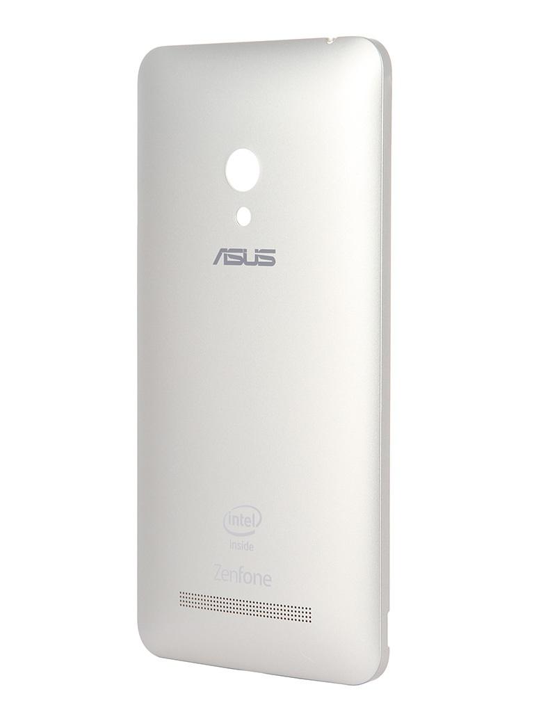 Аксессуар Крышка задняя ASUS ZenFone 5 Zen Case Gold 90XB00RA-BSL1L0