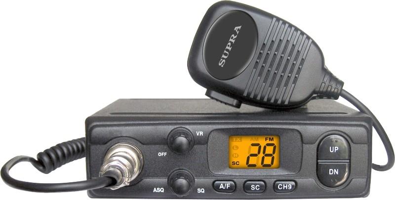 Рация SUPRA VRS-300