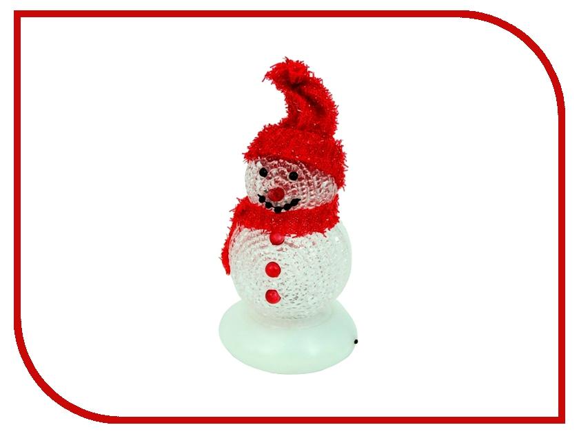 Новогодний сувенир Mobiledata Снеговик XT-08