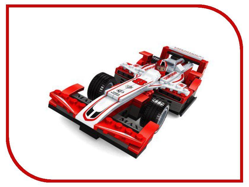 Конструктор Ausini Гонка 195 дет. 26409 конструкторы ausini гонка 195 деталей