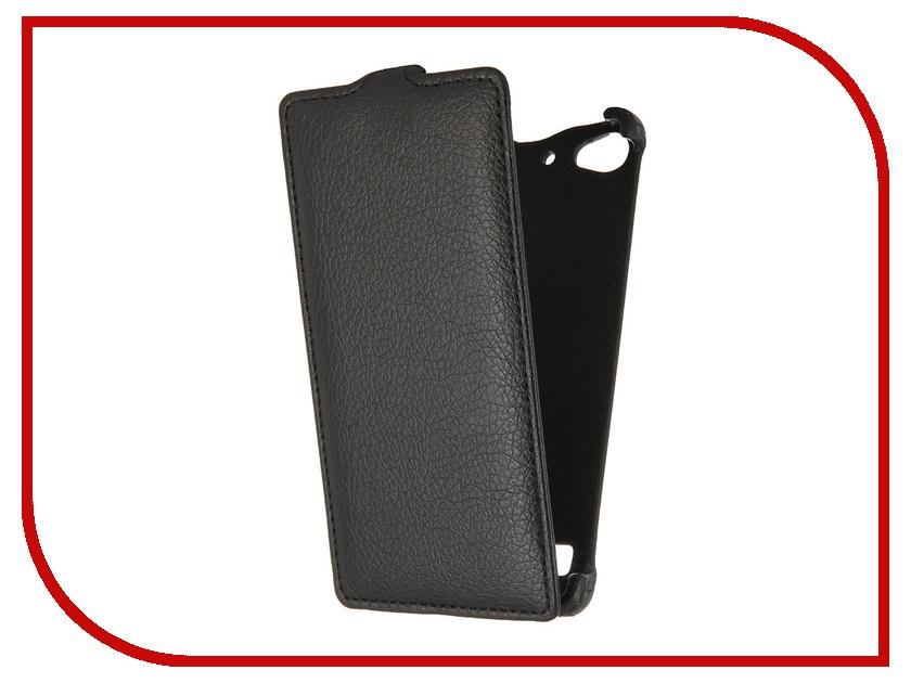Аксессуар Чехол Lenovo Vibe X2 Gecko Black