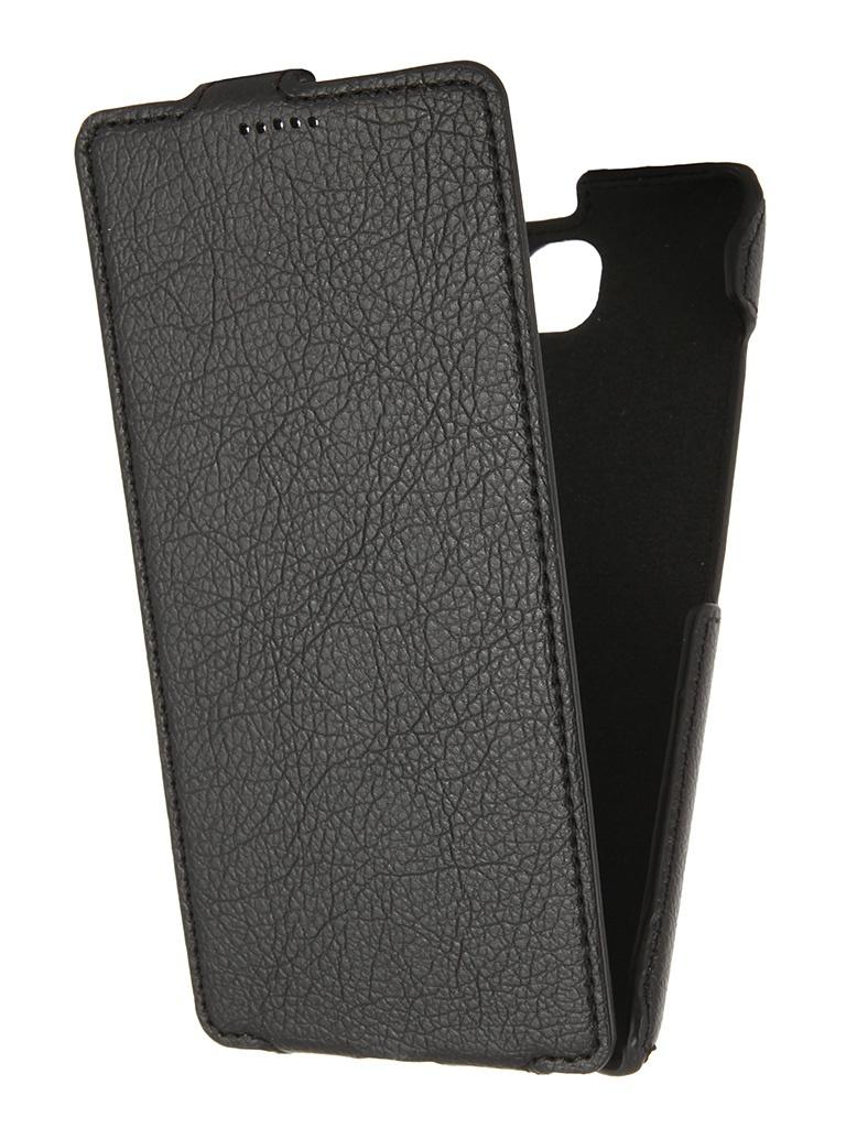 ��������� ����� Lenovo S856 Gecko Black