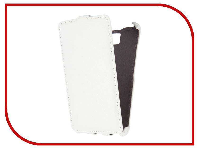 ��������� ����� Lenovo S856 Gecko White