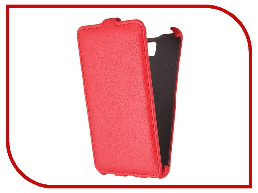 ��������� ����� Lenovo S856 Gecko Red